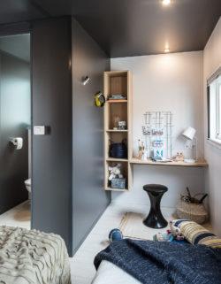 Mobile Home Taos intérieur